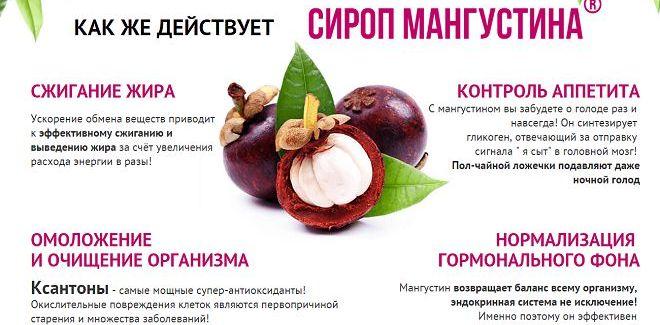 krople mangostanu dla utraty wagi
