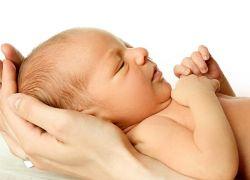opuchnięte jądra w leczeniu noworodków