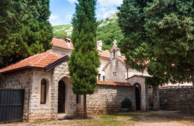 Церковь Святого Стефана Первомученика