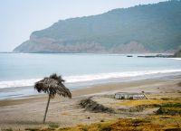 Дуран - пляж