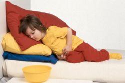 objawy dysbakteriozy u dzieci