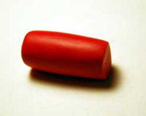Kolczyki z glinki polimerowej1