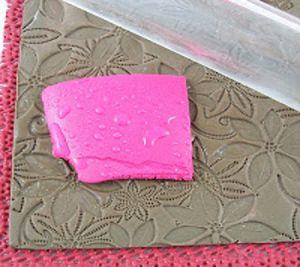 Kolczyki z gliny polimerowej29