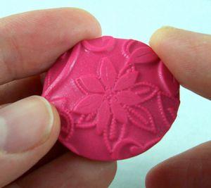Kolczyki z glinki polimerowej33