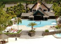 Ambre Resort & SPA Hotel