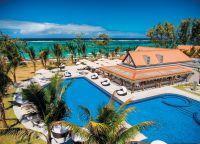 Отель Crystal Beach Resort&Spa