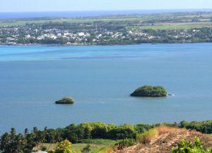 Vieux-Grand-Port Маврикия