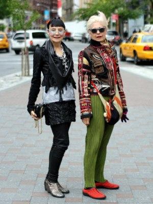 Eklektické oblečení 11