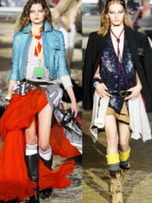 Eklektické oděvy 3