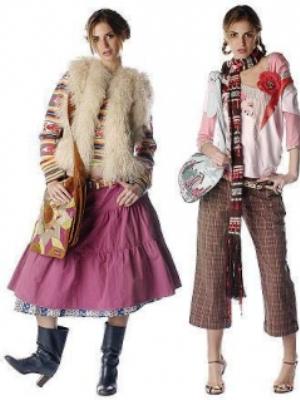 Eklektické oděvy 4
