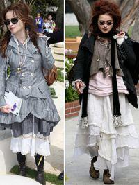 Eklektické oděvy 5