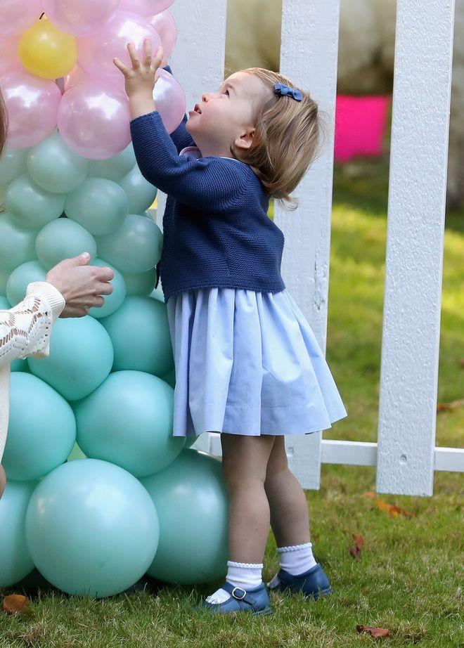 Супруга принца Уильяма хочет, чтобы ее дети развивали свое воображение