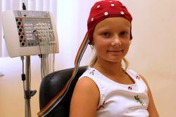 EEG mozak u djece što je to