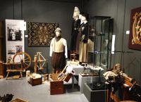 Музейная выставка