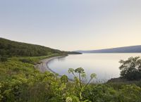 Озеро Лагарфльоут
