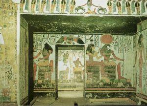 Egipat, Luxor10