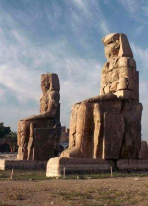 Egipat, Luxor11