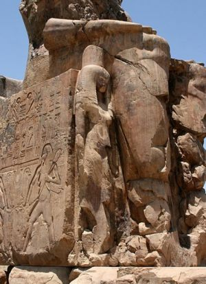 Egipat, Luxor12