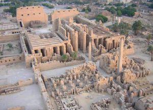 Egipat, Luxor3