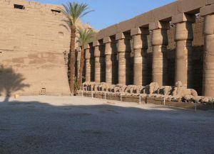 Egipat, Luxor4