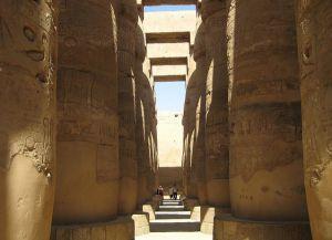 Egipat, Luxor6
