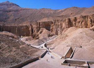Egipat, Luxor7