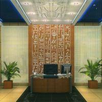 Egipski styl we wnętrzu 7