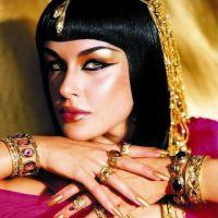 Egipski styl stroju