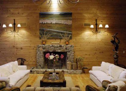 Blanca Patagonia Hosteria Boutique y Cabanas - одна из лучших гостиниц города