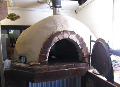 Один из лучших ресторанов аргентинской кухни - Mi Rancho