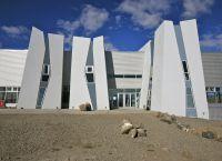 Музей патагонского льда
