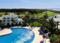 Спа-отель Pullman Mazagan Royal Golf