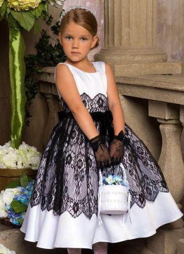 Elegantne haljine za maturiranje u vrtiću 9