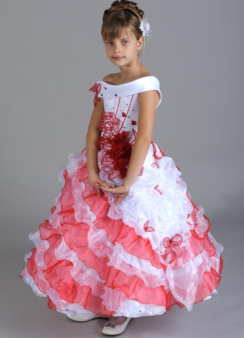Elegantne haljine za diplomu u vrtiću 10