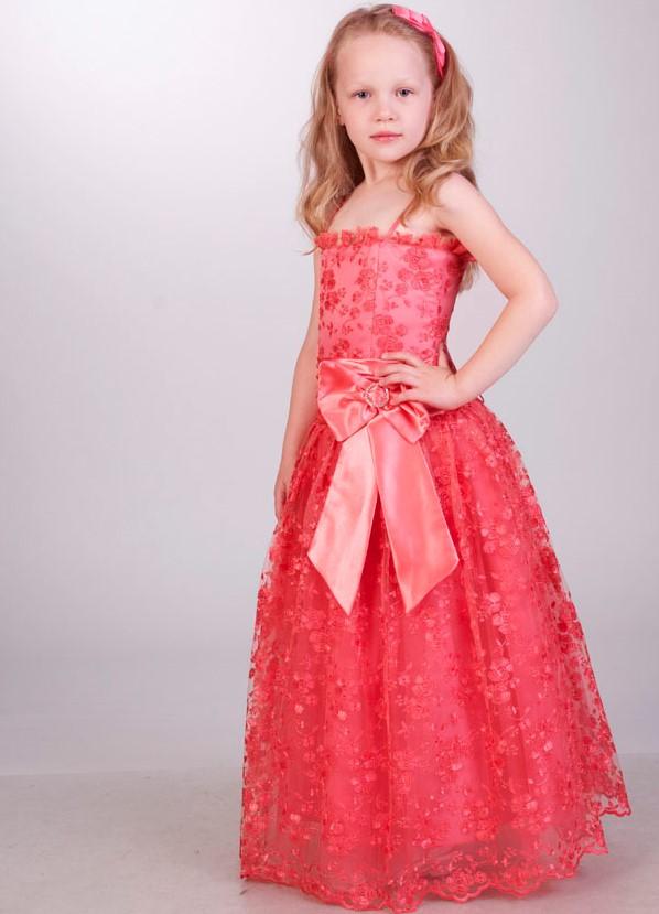 Elegantne haljine za maturiranje u vrtiću 2