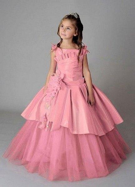 Elegantne haljine za maturiranje u vrtiću 4