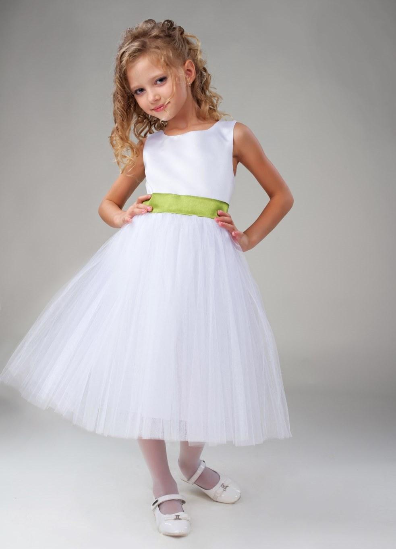 Fancy haljina na maturi u vrtiću 5
