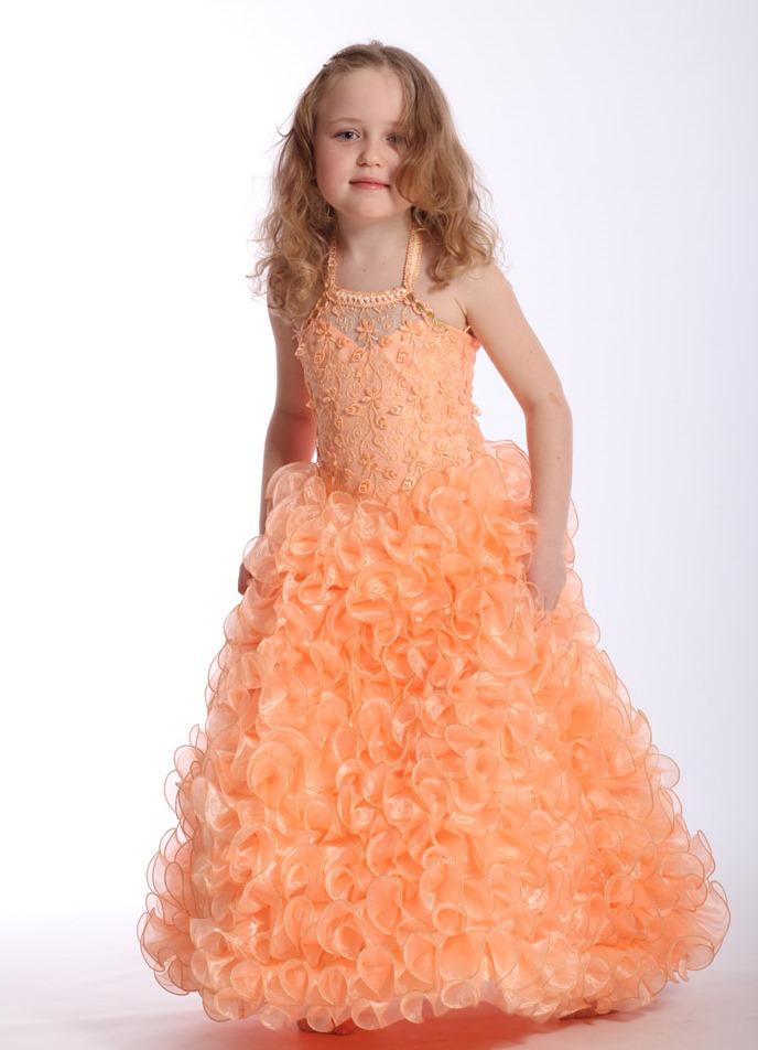 Elegantne haljine za diplomu u vrtiću 6