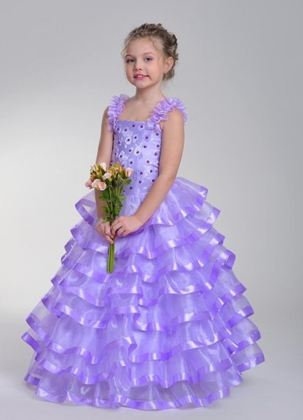 Elegantne haljine za maturiranje u vrtiću 7