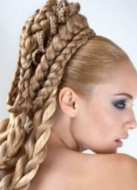 Elegantne frizure9