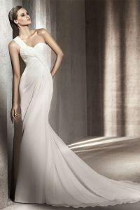 Elegantne poročne obleke 3