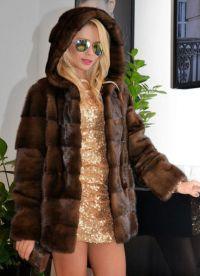 луксозни кожени палта 10