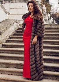 елитни кожени палта 1
