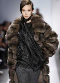 луксозни кожени палта 7