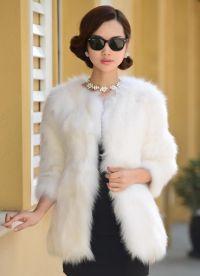luxusní kožichy 9