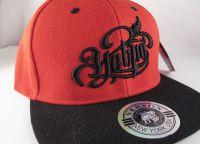 Бродерия върху бейзболни шапки4