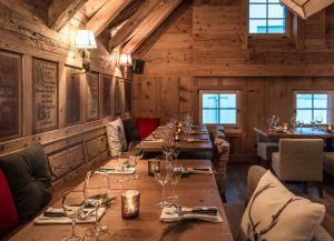 Ресторан Alpenclub