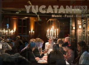 Restaurant Yucatan