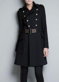 Angielski płaszcz 2