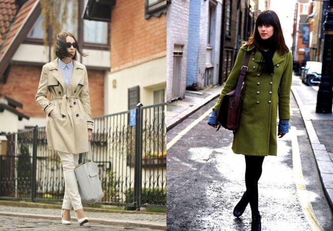 Anglický styl oblečení 5